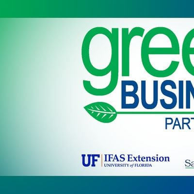 Green Business Best Management Practices for Businesses (webinar)