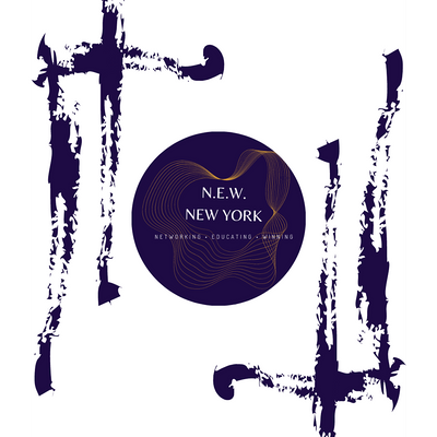N.E.W. New York  September 2021