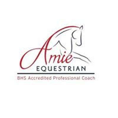 Amie Equestrian-BHS Accredited Professional Coach