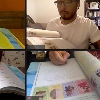 HiMAP - Virtual Homework Help