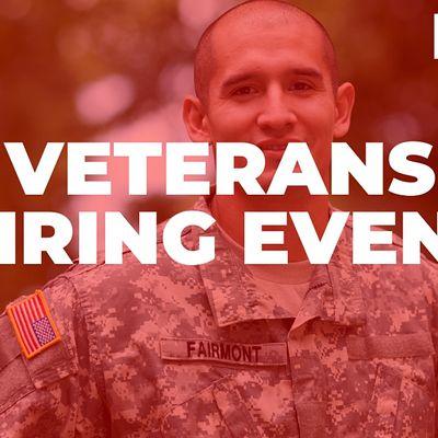 Kansas CityOverland Park Veterans Virtual Career Fair