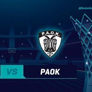 Casademont Zaragoza v PAOK