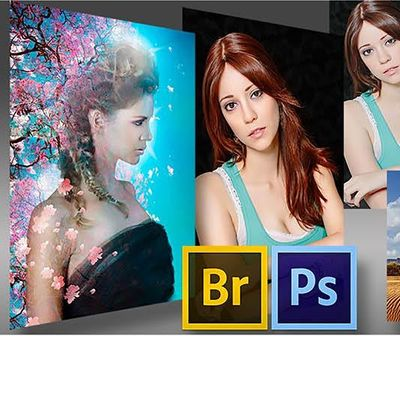 Advanced Adobe Photoshop for Photographers with Natasha Calzatti - Live Online