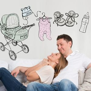 Free Class Taking Care of Baby (Baby Basics)