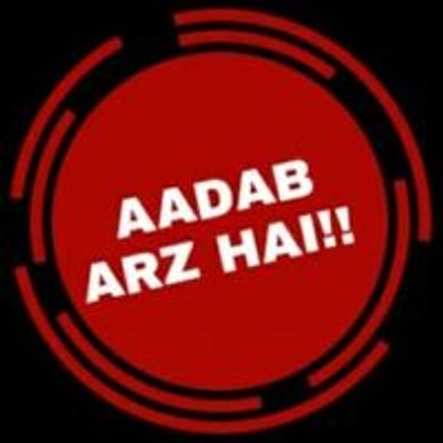 Adaab Arz Hai Open Mic