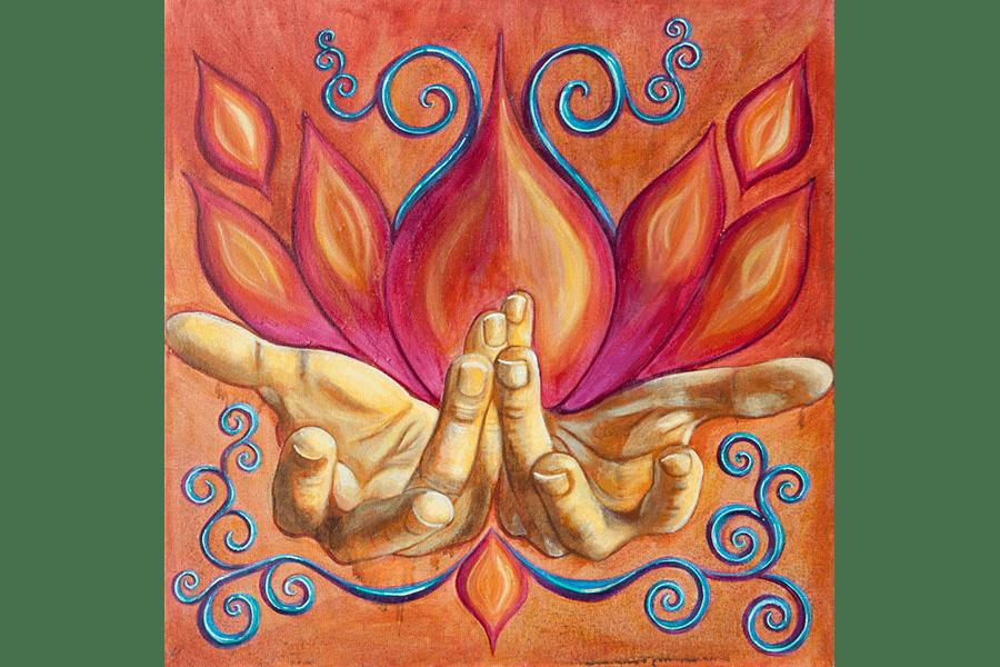 LIVESTREAM | Hypnosis for Abundance Meditation, 6 November | Online Event | AllEvents.in