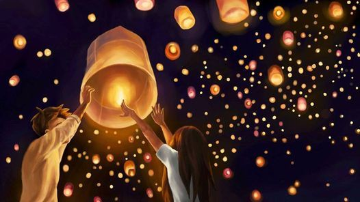 Lễ hội Thả Đèn Trời tại Chiang Mai - Yi Peng De Luna ThaiLand, 11 November   Event in Danang   AllEvents.in