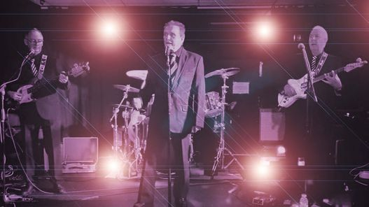 The Pop Pickers at Portchester Social Club, 11 December | Event in Fareham | AllEvents.in