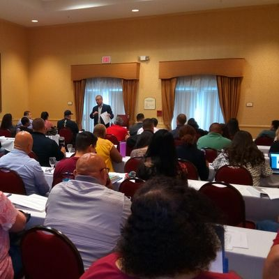 Birmingham Leadership Overcome Anxiety with Discipline and Termination
