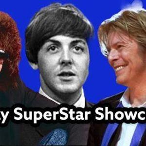 Superstar 3hr Showcase (Ticketless See Event Details)