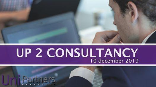 UP 2 Consultancy 2019