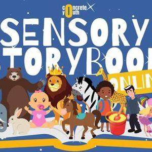 Sensory Storybook Online - The Wish