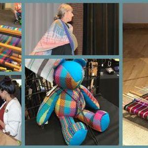 Weaving and Fiber Festival (WeFF) ITS BACK