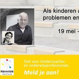 Informatieavond Als kinderen anders leren