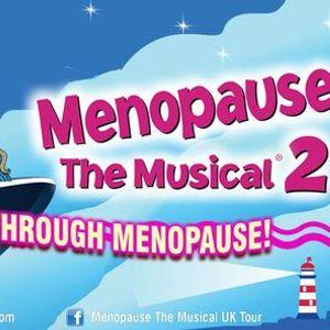 Menopause the Musical 2 Cruising Through Menopause