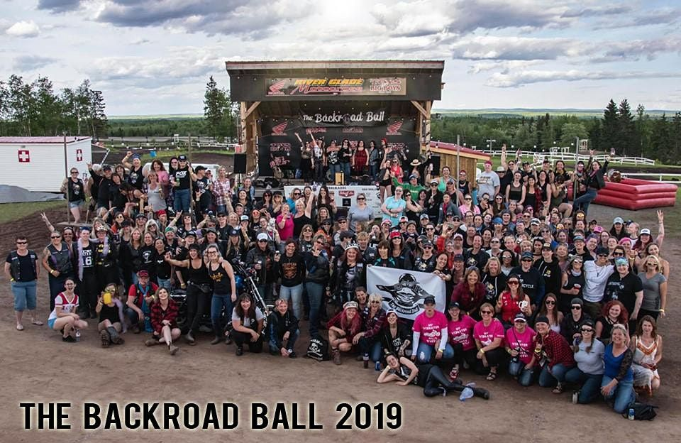 The Backroad Ball 5, 9 July | Event in Salisbury | AllEvents.in