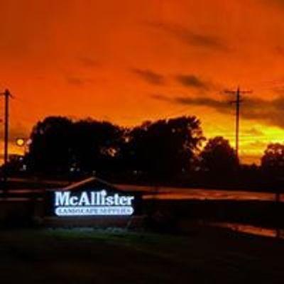 McAllister Landscape Supplies