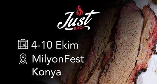 MilyonFest Konya
