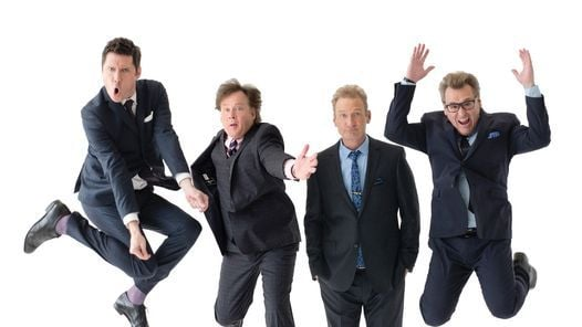 Whose Live Anyway?, 1 October | Event in Montclair | AllEvents.in