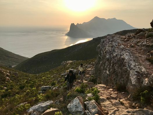 Chapman's Peak Sunset Hike   Event in Cape Town   AllEvents.in
