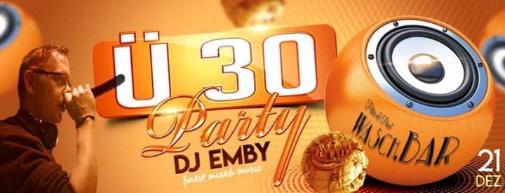 Ü30 party regensburg airport