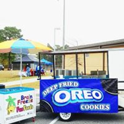 Brain Freeze Desserts Catering & Food Truck
