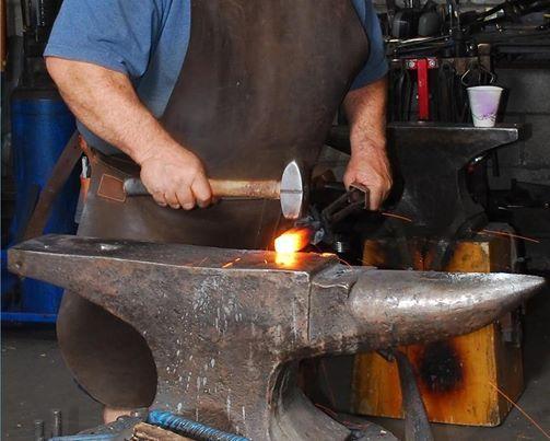 Basic Blacksmithing Workshop