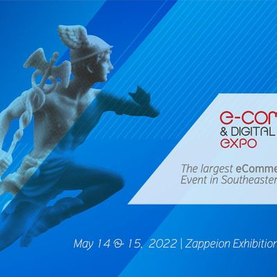 eCommerce & Digital Marketing Expo Greece & Southeastern Europe 2021