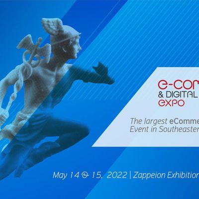 eCommerce & Digital Marketing Expo Greece & Southeastern Europe 2022
