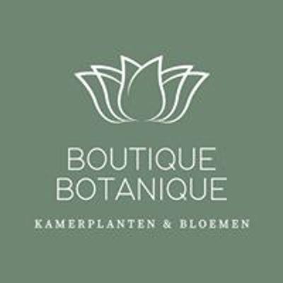 Boutique Botanique