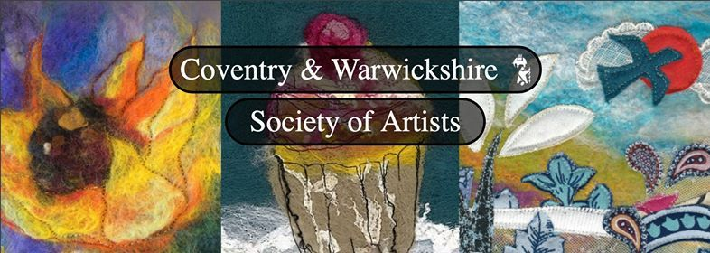 Coventry & Warwickshire Society of Artists