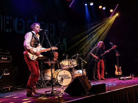 Chester: Hendrix, Clapton & Cream fans!, 11 February | Event in Chester | AllEvents.in
