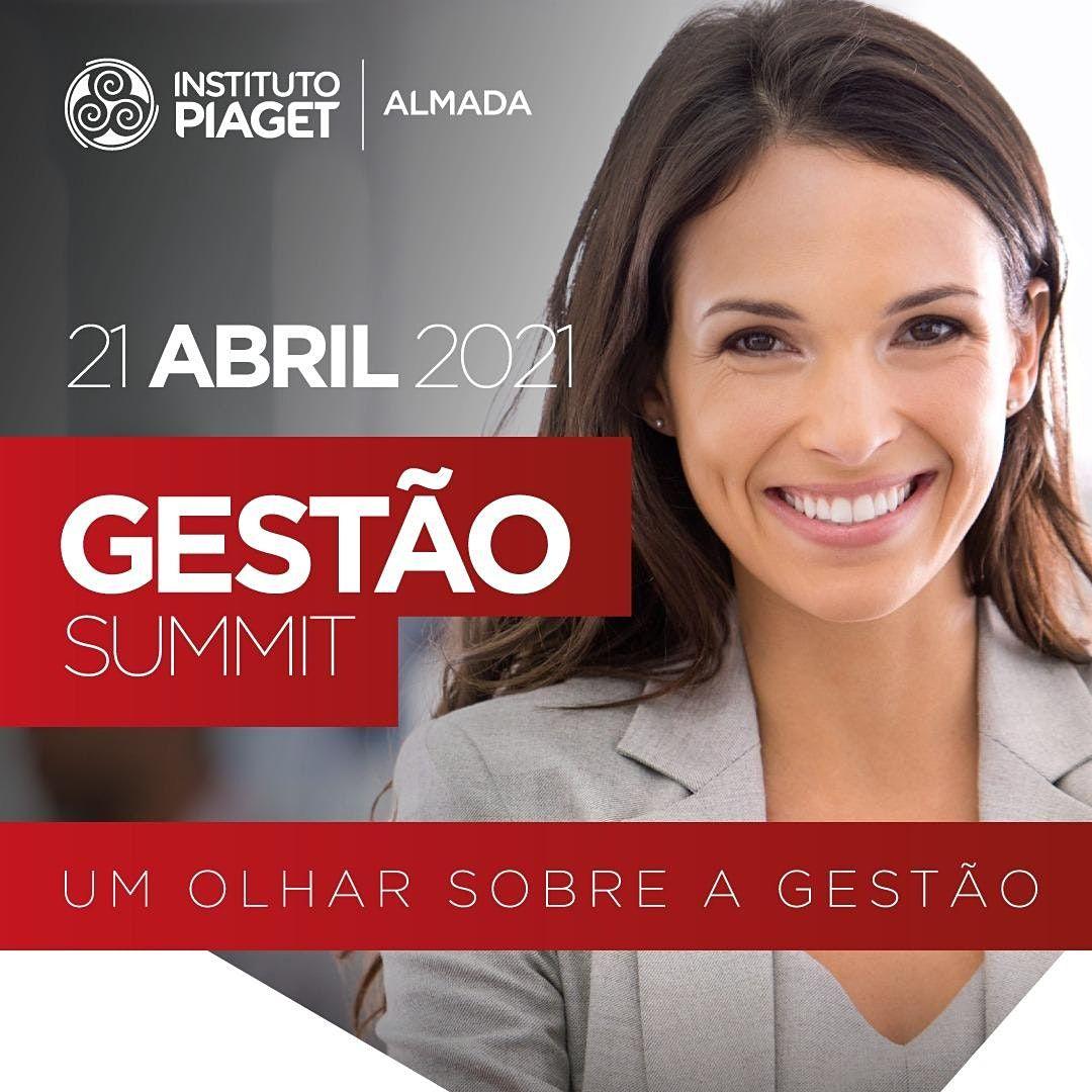 Gestão Summit 2021 | Event in Almada | AllEvents.in