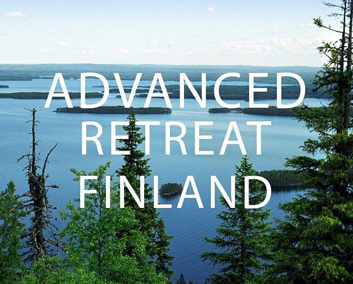 Radical Honesty Advanced Retreat  Finland