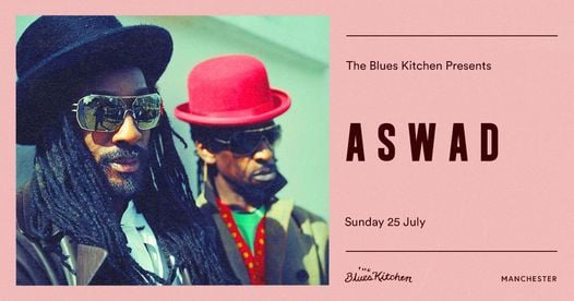 Aswad   Event in Manchester   AllEvents.in