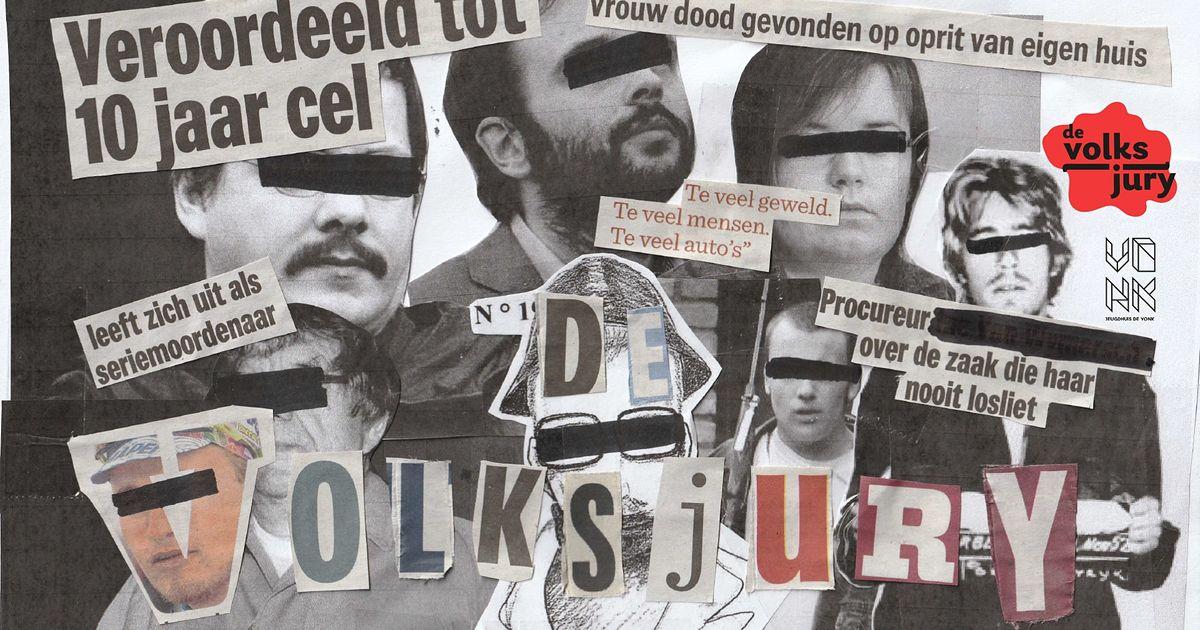 De Volksjury live, 20 March | Event in Geel | AllEvents.in