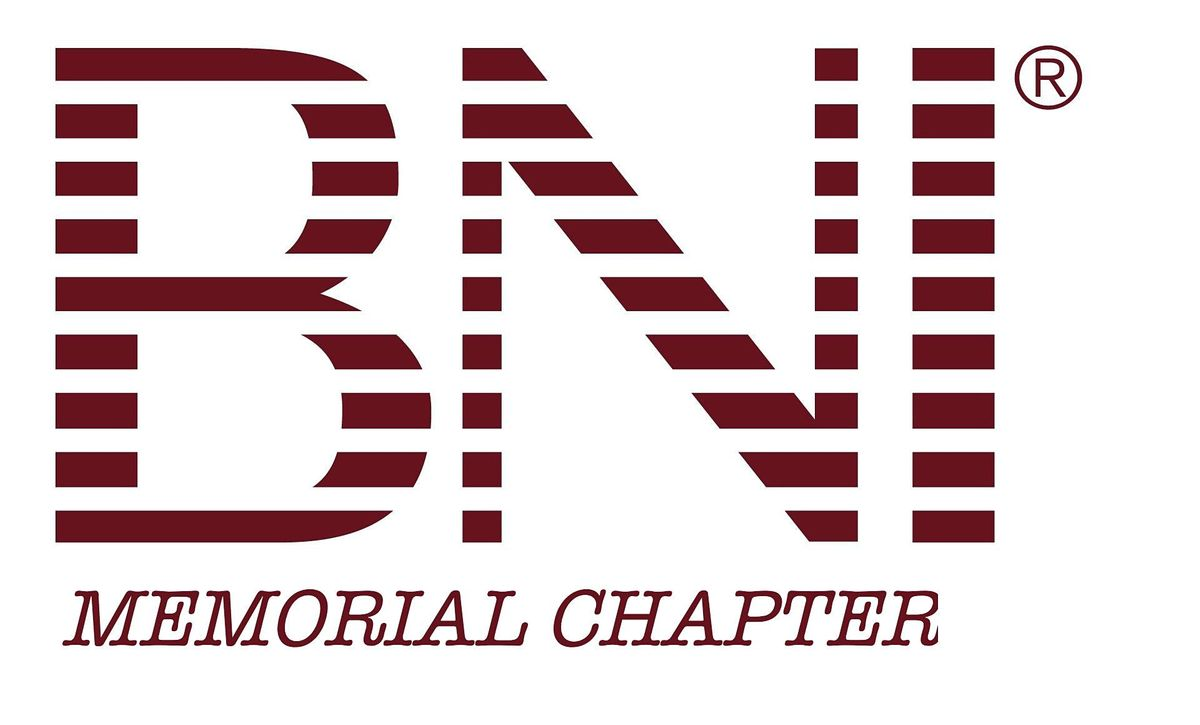 BNI Memorial  226 7AM Speaker Angela Britt