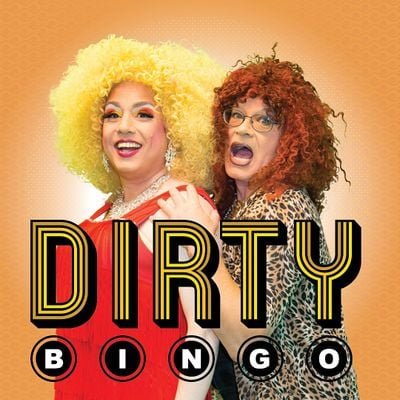 Dirty Bingo May 2021
