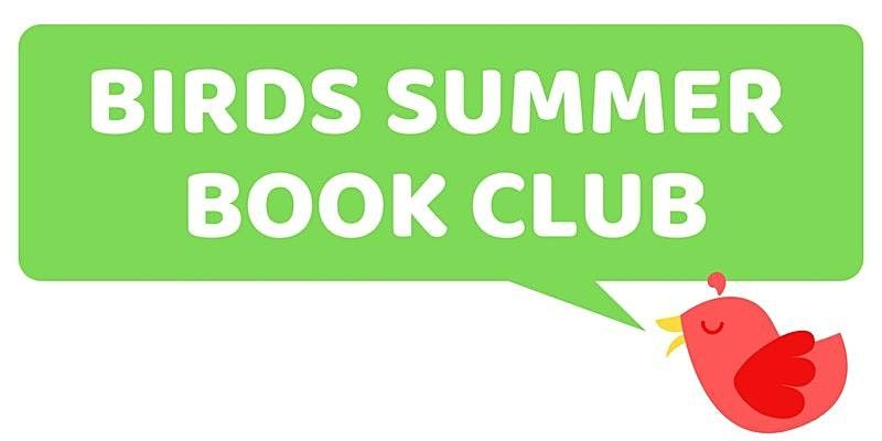 BIRDS Summer Book Club (Ages 5-7) | Event in Raleigh | AllEvents.in