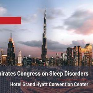 The International Emirates Congress on Sleep Disorders