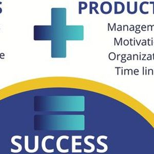 Goals  Productivity  Success (GPS) Workshop  with Eleven Zoom Meetings