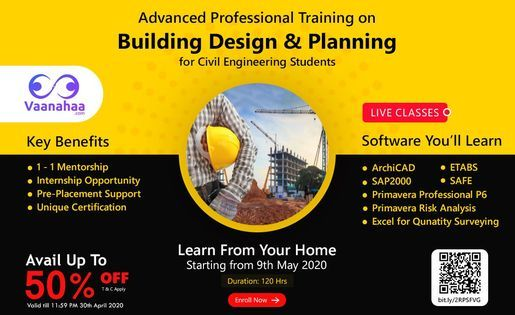 Advanced Professional Training for Civil Engineers
