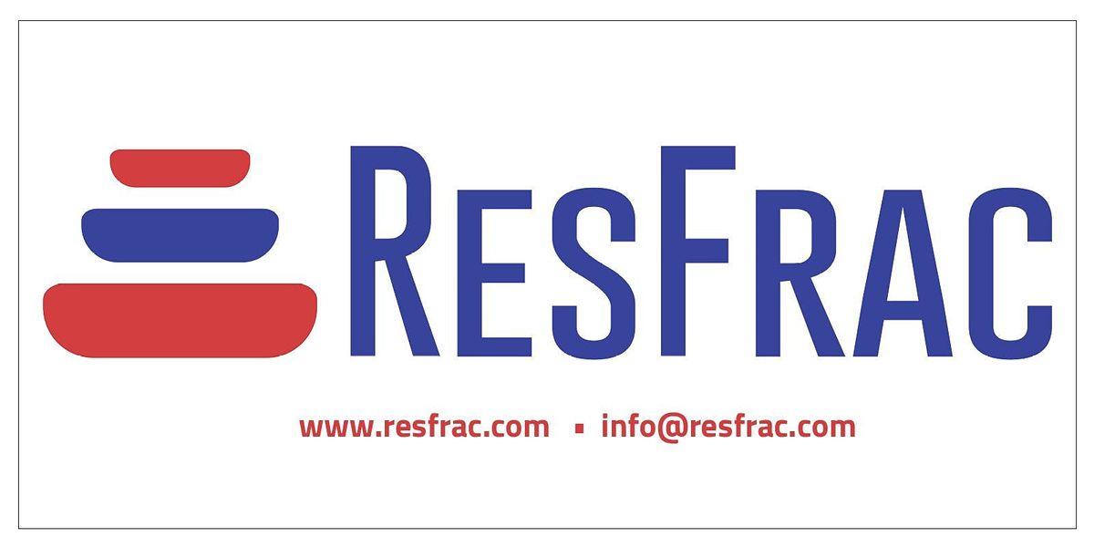 ResFrac Simulation Training