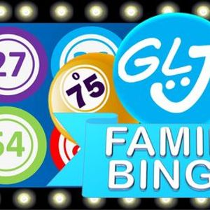 GLJ Family Bingo