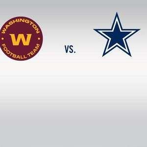 Cowboys vs Washington