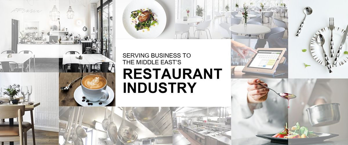 The Restaurant Show, 22 March | Event in Dubai | AllEvents.in