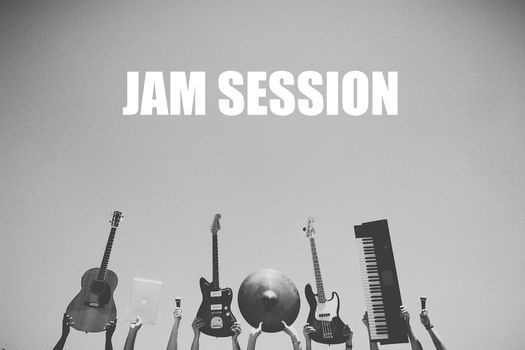 Jam Session, 18 November | Event in Salzburg | AllEvents.in