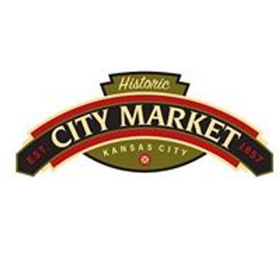 The City Market - Kansas City