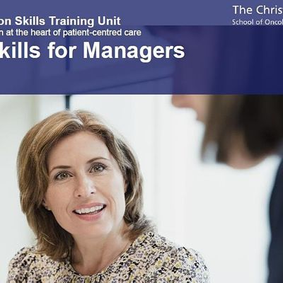 Mediation Skills for Managers - April 2021