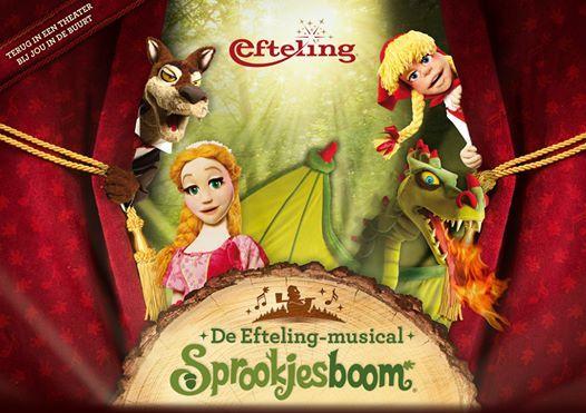 De Efteling-Musical Sprookjesboom (5)
